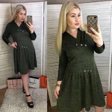 Платье Ш6053