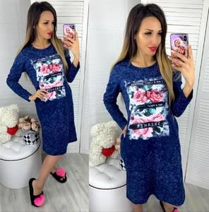 Платье Ш6994