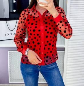 Блуза для офиса Ю3155