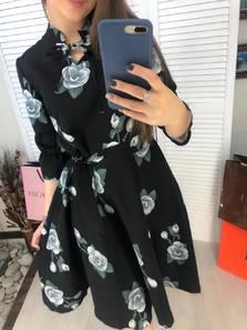 Платье Ю7671