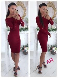 Платье Ш1336