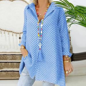 Рубашка удлиненная Ю0435