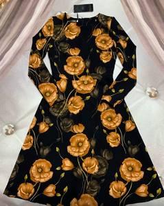 Платье короткое современное Ю2100