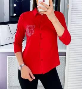 Блуза для офиса Ю3156