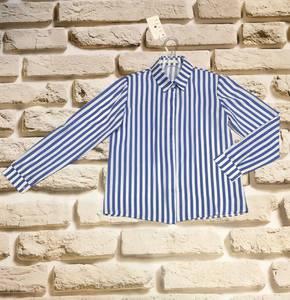 Рубашка с длинным рукавом Я1486