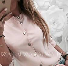 Рубашка Я3489