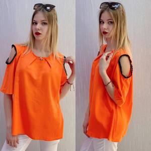 Блуза нарядная Я9108