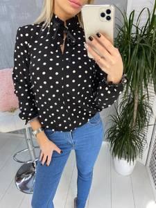 Рубашка с длинным рукавом А03721