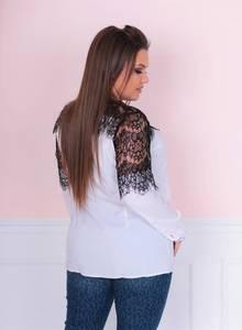 Рубашка с длинным рукавом Ч7873