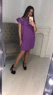 Платье Ш2796