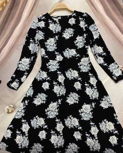 Платье короткое современное Ю2101