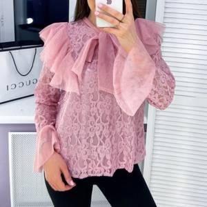 Блуза для офиса Ю3157