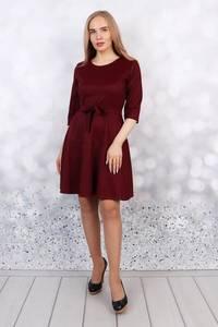 Платье короткое нарядное Ю3562