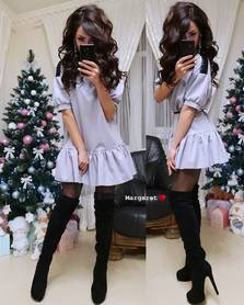 Платье Ю7598