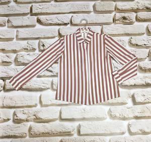 Рубашка с длинным рукавом Я1487