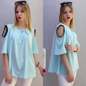 Блуза нарядная Я9109