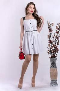 Платье короткое летнее Ч3135