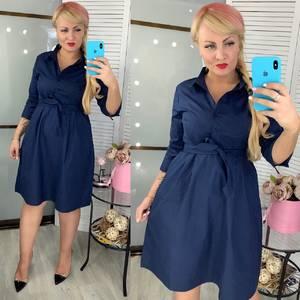 Платье короткое нарядное Ц7219