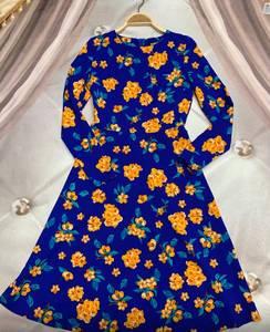 Платье короткое современное Ю2102