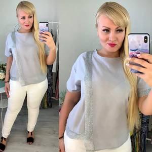 Блуза нарядная Ч1771