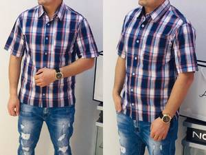 Рубашка Я1279