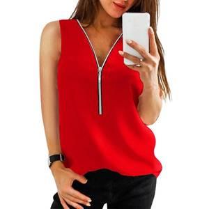 Блуза летняя Я7824