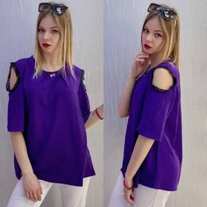 Блуза нарядная Я9110
