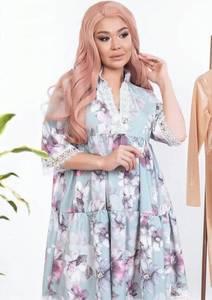 Платье короткое нарядное А31585