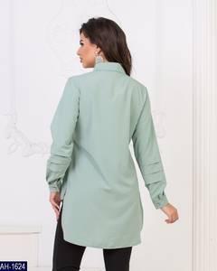Блуза с длинным рукавом Ч7882