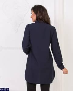 Блуза с длинным рукавом Ч7881