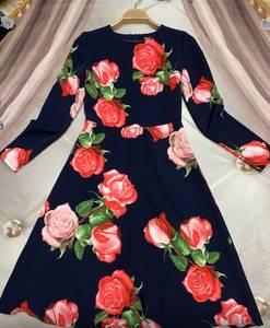 Платье короткое современное Ю2103