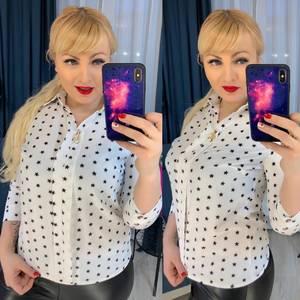 Блуза нарядная Я1202