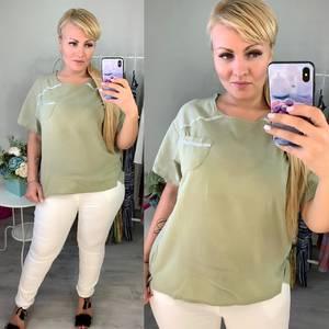 Блуза нарядная Ч1772