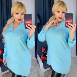 Блуза офисная Я5129