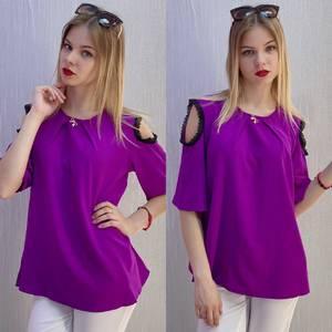 Блуза нарядная Я9111