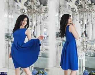 Платье короткое нарядное Ц5670
