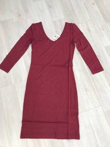 Платье короткое облегающее Ц6052