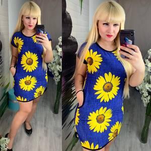 Платье Ч5482