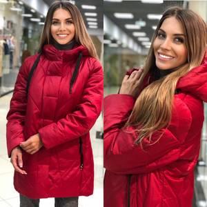 Куртка Ш2905