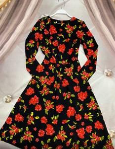 Платье короткое современное Ю2104