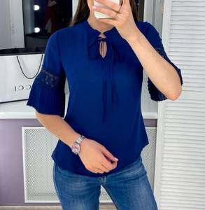 Блуза для офиса Ю3160