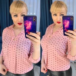 Блуза нарядная Я1203