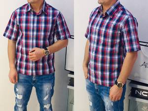 Рубашка Я1281