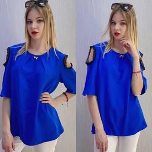 Блуза нарядная Я9112