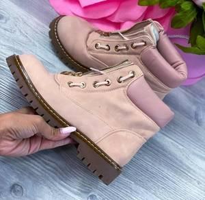 Ботинки Ш0612