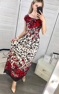 Платье Ч0298