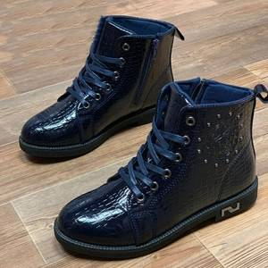 Ботинки Ш0639