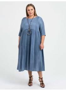 Платье длинное летнее Я1698