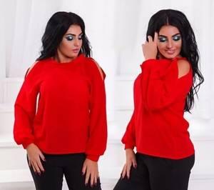 Блуза нарядная Я2064