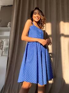 Платье короткое летнее Я2217